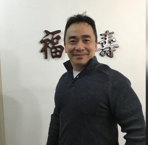 Chef Leon Teow